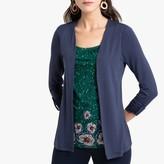 Anne Weyburn Long-Sleeved 2-in-1 T-Shirt
