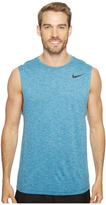Nike Dry Training Tank Men's Sleeveless