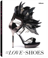 Te Neues For the Love of Shoes