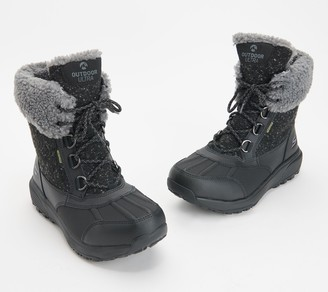 Skechers On-The-Go Outdoors Ultra Winter Boots- Frost Bound