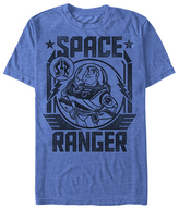Fifth Sun Toy Story 'Space Ranger' Tee - Men & Big