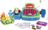 Toysmith Complete Cash Register Playset