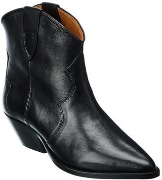 Isabel Marant Dewina Leather Boot