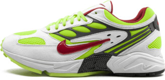 Nike Ghost Racer Retro 'Neon Yellow' Shoes - Size 4