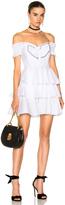 Caroline Constas for FWRD Helena Dress