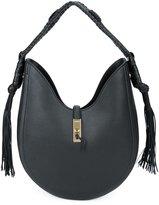 Altuzarra large Bull Rope hobo bag - women - Leather - One Size