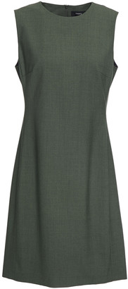 Theory Wool-blend Dress