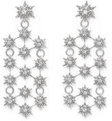 Louise et Cie Star Chandelier Earrings