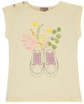 Emile et Ida Sale - Trainer T-Shirt