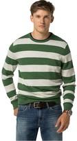 Tommy Hilfiger Rugby Stripe Sweater