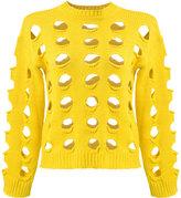 Uma Raquel Davidowicz knit top