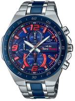 Casio Edifice Men's Toro Rosso Bracelet Watch