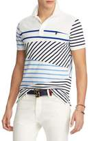 Polo Big And Tall Classic-Fit Pique Cotton Polo