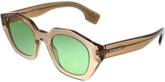 Burberry Women's Be4288 46Mm Sunglasses