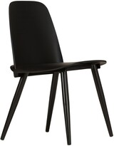 Thumbnail for your product : Design Tree Home SoCo Chair in Black