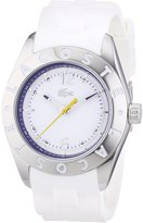 Lacoste 2000751 - Women's Watch, silicone, Color: bianco