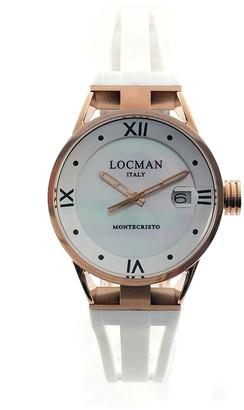 Locman Women's Watch 521V15DRMWIDSW
