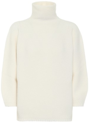 Max Mara Etrusco wool and cashmere sweater