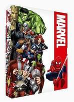 Marvel 3- Book Story Slipcase