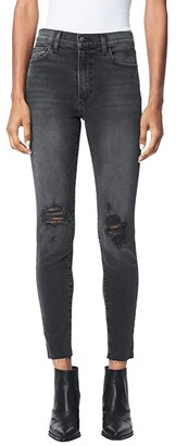 Joe's Jeans Charlie Ankle w/ Chew Hem in Amadeus (Amadeus) Women's Jeans