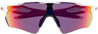 Oakley Radar EV Path oversized-frame sunglasses