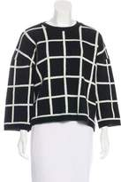 Mcginn Long Sleeve Knit Sweater