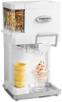 ICE-45 Ice Cream Maker, Soft Serve Mix-it-In
