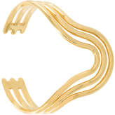 Aurelie Bidermann Alcazar bracelet