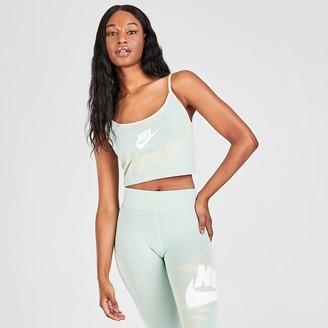 Nike Women's Sportswear Crop Tank