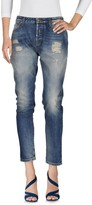 Reign Denim pants - Item 42592508