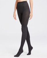 Ann Taylor Ribbed Sweater Tights