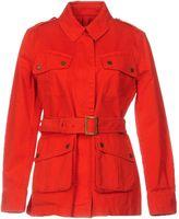 Gant Overcoats