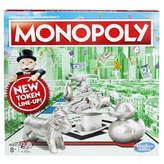 Hasbro Monopoly: Classic Edition