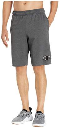 Champion Powerblend(r) Applique Shorts