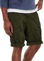 G Star Men's Loose 1/2 Shorts