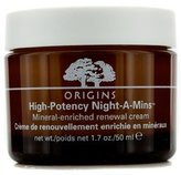 Origins High Potency Night-A-Mins Mineral-Enriched Renewal Cream