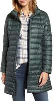 Patagonia Women's Fiona Water Repellent 600-Fill-Power Down Parka