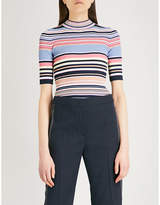 Sportmax Ravel knitted top