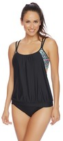 Next Mandala Double Up Tankini Top