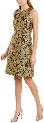 Michael Kors A-Line Dress