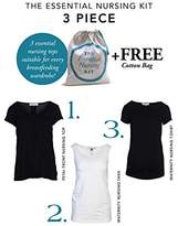 Angel Maternity Nursing Kit: Breastfeeding Clothes