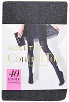 Goldtoe 40 Denier Control Top 3D Tights