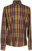 Dries Van Noten Shirts - Item 38651306