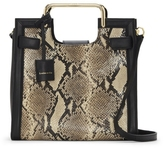 Louise et Cie Elay- Hardware Handle Small Tote