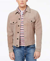 Tommy Hilfiger Men's Vaughan Suede Jacket, Created for Macy's