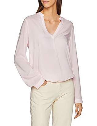 Q/S designed by Women's 41.901.11.2176 Blouse,10 (Size: )