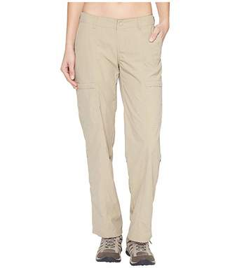 Exofficio Sol Cool Nomad Pants (Tawny) Women's Casual Pants