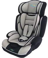15-36kg 12 Years Crashtested Certificate Intertek and ECE R44//04 Kinderkraft Car Seat UNITY Booster Seat with System ISOFIX Adjustable Headrest Side Protection Reclining Cup Holder Group II//III