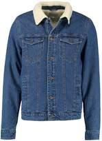 ONLY & SONS ONSLOUIS Denim jacket medium blue denim