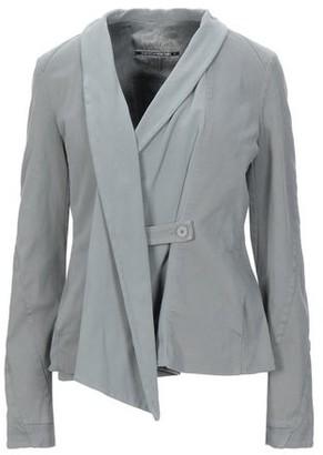 European Culture Suit jacket